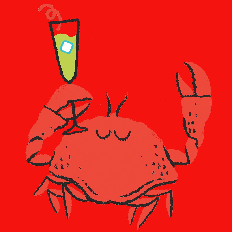 Crab-TrapBar